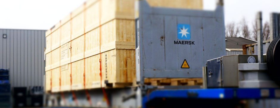 FIS TransGlobal Indonesia – International Freight Forwarder